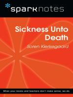 Sickness Unto Death (SparkNotes Philosophy Guide)