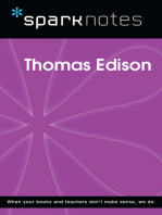 Thomas Edison (SparkNotes Biography Guide)