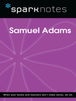 Samuel Adams (SparkNotes Biography Guide)