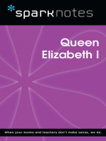 Queen Elizabeth I (SparkNotes Biography Guide)