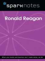 Ronald Reagan (SparkNotes Biography Guide)