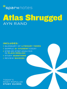 Atlas Shrugged SparkNotes Literature Guide