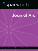 Joan of Arc (SparkNotes Biography Guide)
