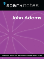 John Adams (SparkNotes Biography Guide)
