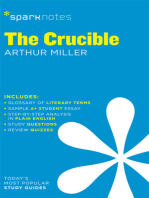 The Crucible SparkNotes Literature Guide