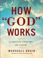 "How ""God"" Works"