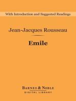 Emile (Barnes & Noble Digital Library)