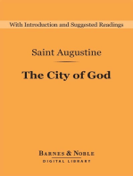 The City of God (Barnes & Noble Digital Library)