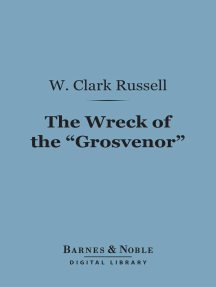 """The Wreck of the """"Grosvenor"""" (Barnes & Noble Digital Library)"""