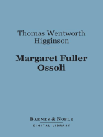 Margaret Fuller Ossoli (Barnes & Noble Digital Library)