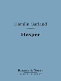 Hesper (Barnes & Noble Digital Library)