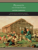 Peasants and Other Stories (Barnes & Noble Library of Essential Reading)
