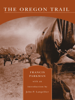 The Oregon Trail (Barnes & Noble Library of Essential Reading)