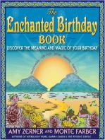 The Enchanted Birthday Book