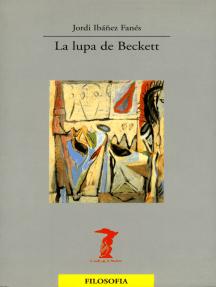 La lupa de Beckett