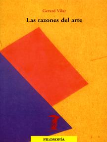 Las razones del arte