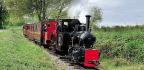 Double Track Extension Underway At Leighton Buzzard Railway