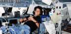 NASA's All-female Spacewalk Hints At A Stronger, More Gender-equal Space Program