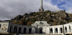 Spain Moves Dictator Francisco Franco's Remains, After Months Of Legal Battles