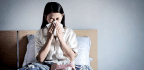 Antiviral Drug Really Works At Fighting Flu Virus