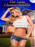 Our Lusty Cheating Neighbor