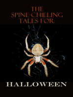 The Spine-Chilling Tales for Halloween