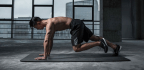 Best Bodyweight Exercises For A Full Body Workout