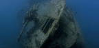 Why the Search for Dark Matter Depends on Ancient Shipwrecks