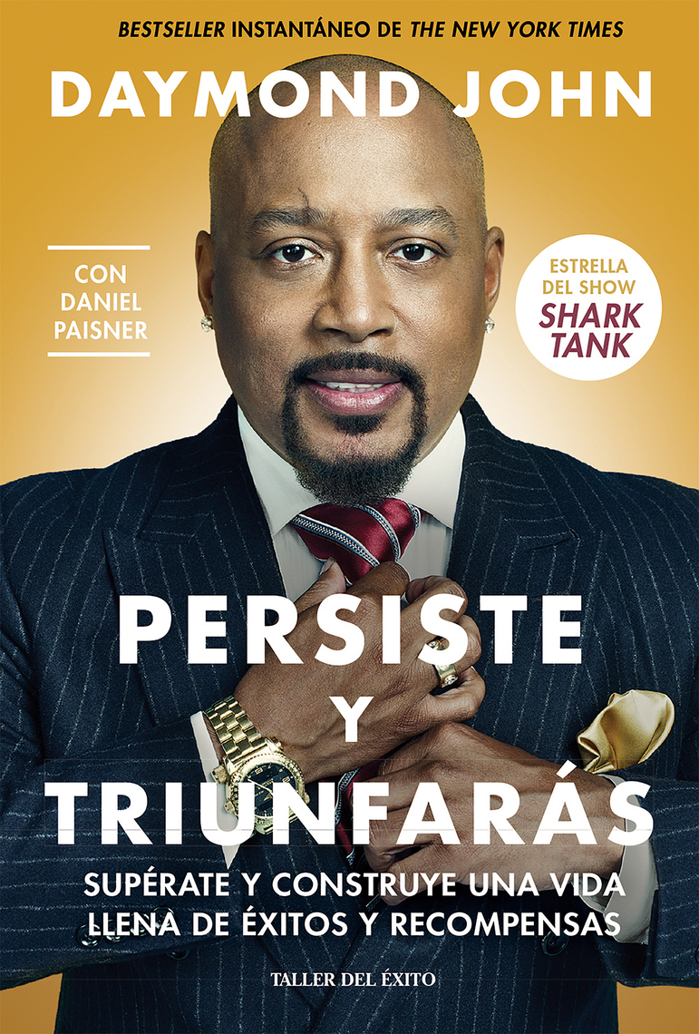 PERSISTE Y TRIUNFARAS
