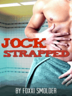 Jockstrapped