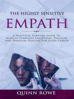 The Highly Sensitive Empath