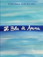 Il Blu di Anna