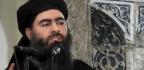 Baghdadi's Final Humiliation
