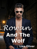 Rowan and the Wolf