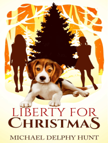 Liberty For Christmas