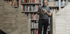 This Mexico City Artist Created an Instagram-Based Library