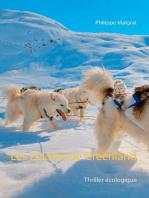 Les Zélotes de Greenland: Thriller écologique