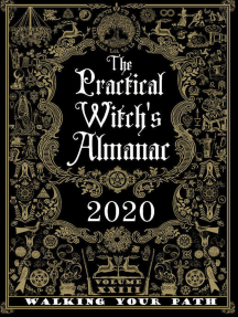 Practical Witch's Almanac 2020, The: Walking Your Path
