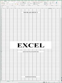 Excel: Ghid pentru începători