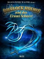 Sherlock Holmes - Neue Fälle 25