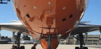 In California, Air Tanker Pilots Help Keep Wildfires At Bay