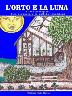 L'orto e la luna. L'orto biologico deve recuperare le antiche tradizioni