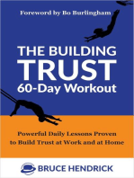The Building Trust 60-Day Workout
