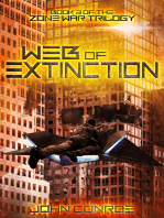 Web of Extinction