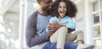 A Grandfather's Tale Taught Me The True Value Of Time Spent With My Children | Daryl Austin