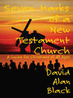 Seven Marks of a New Testament Church: