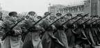 Opinion The Myth Of The Red Army 'Steamroller'