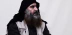 Islamic State Confirms Death Of Al-Baghdadi, Names New Leader