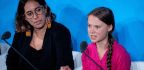 Greta Thunberg To Join Los Angeles Youth Climate Strike Planned For Friday