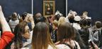Leonardo Da Vinci Still Sells Out In Paris 500 Years On